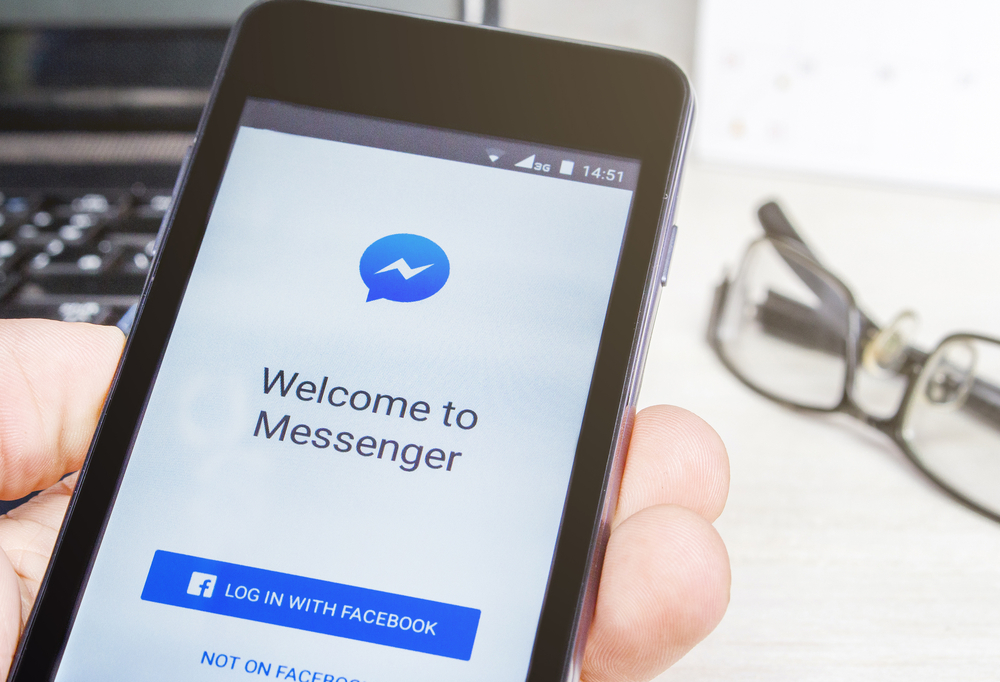 Digimine Spreads Through FB Messenger