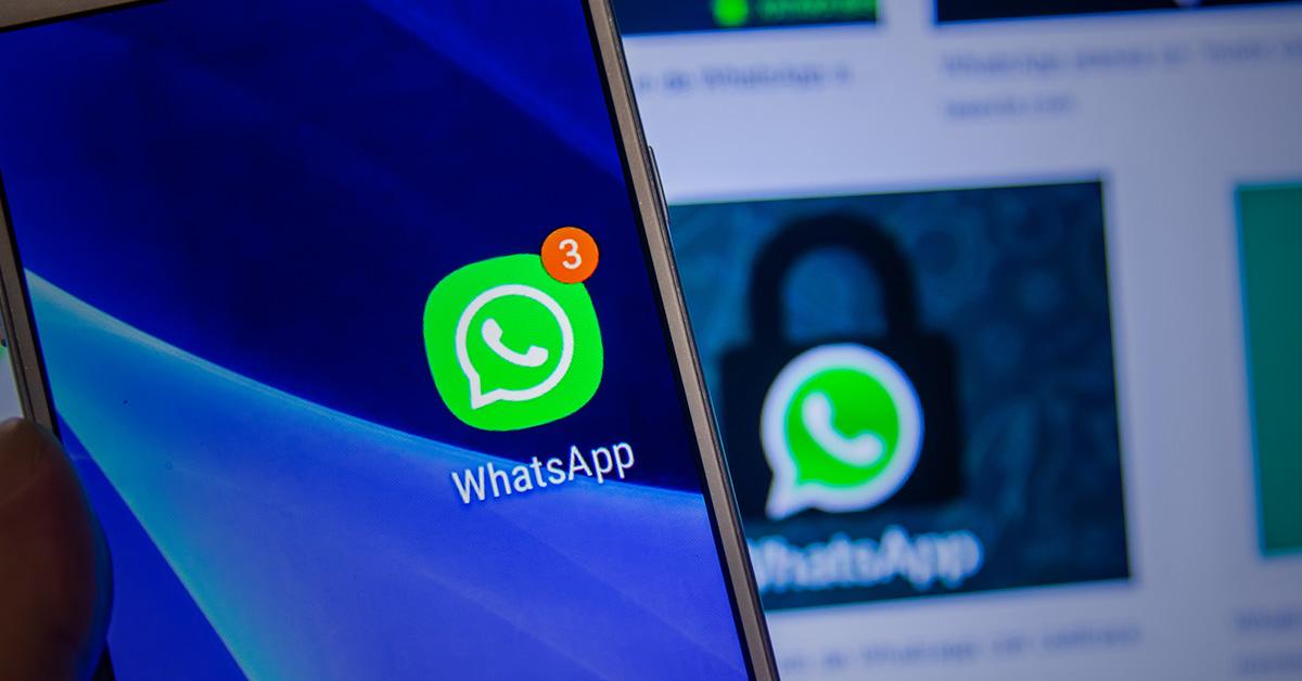 Další zranitelnost multiplatformní aplikace WhatsApp