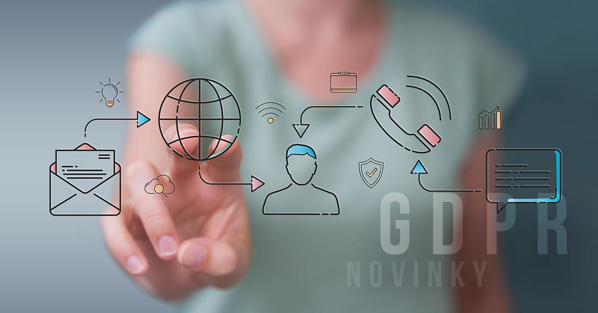 GDPR 2020: Novinky ze světa