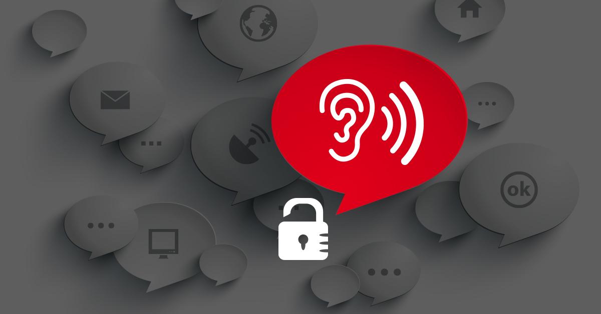 Eavesdropper ohrožuje aplikace využívající Twilio
