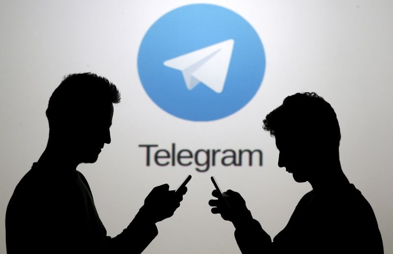Pozor na užívání Telegramu při cestách do Ruské federace