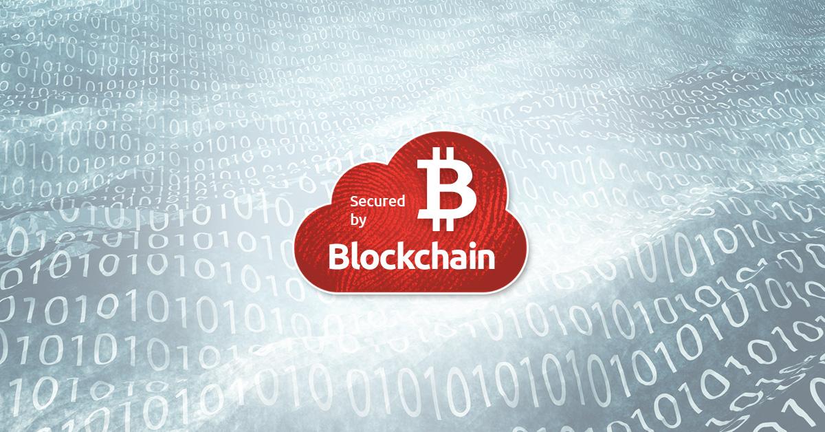 Zvýšení bezpečnosti za použití technologie Blockchain