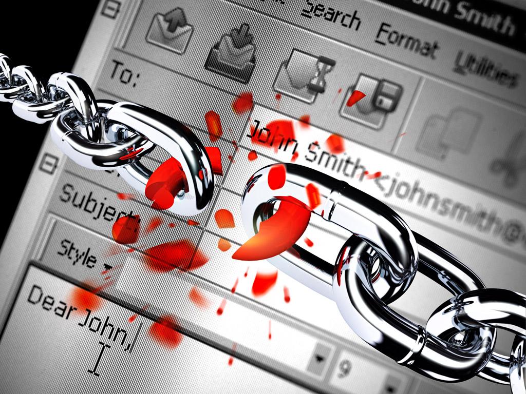 Máte bezpečnost svých e-mailů pod kontrolou?