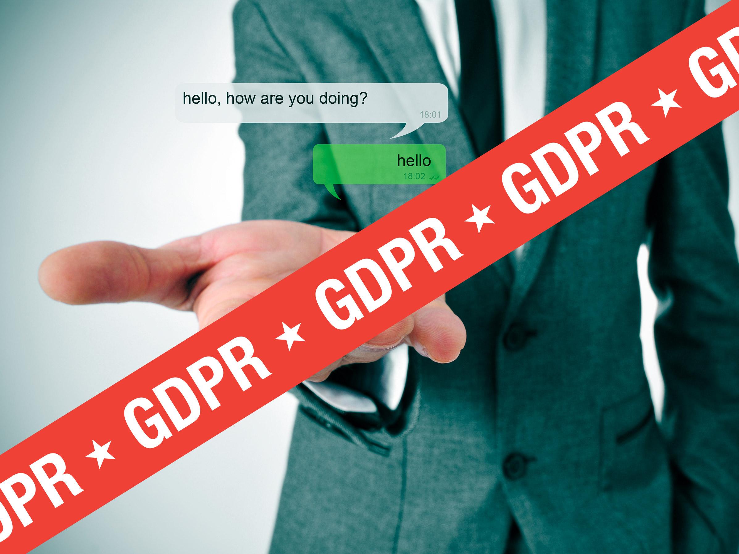 GDPR v akci: Deutsche Bank zakázala zaměstnancům používat instant messenger aplikace
