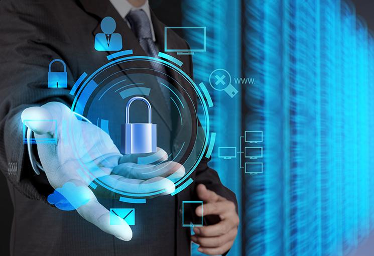 Šifrování a jeho vliv na rychlost vyšetřování