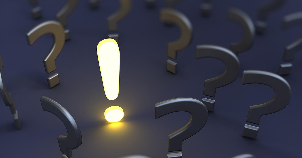 Vše, co potřebujete vědět o GDPR