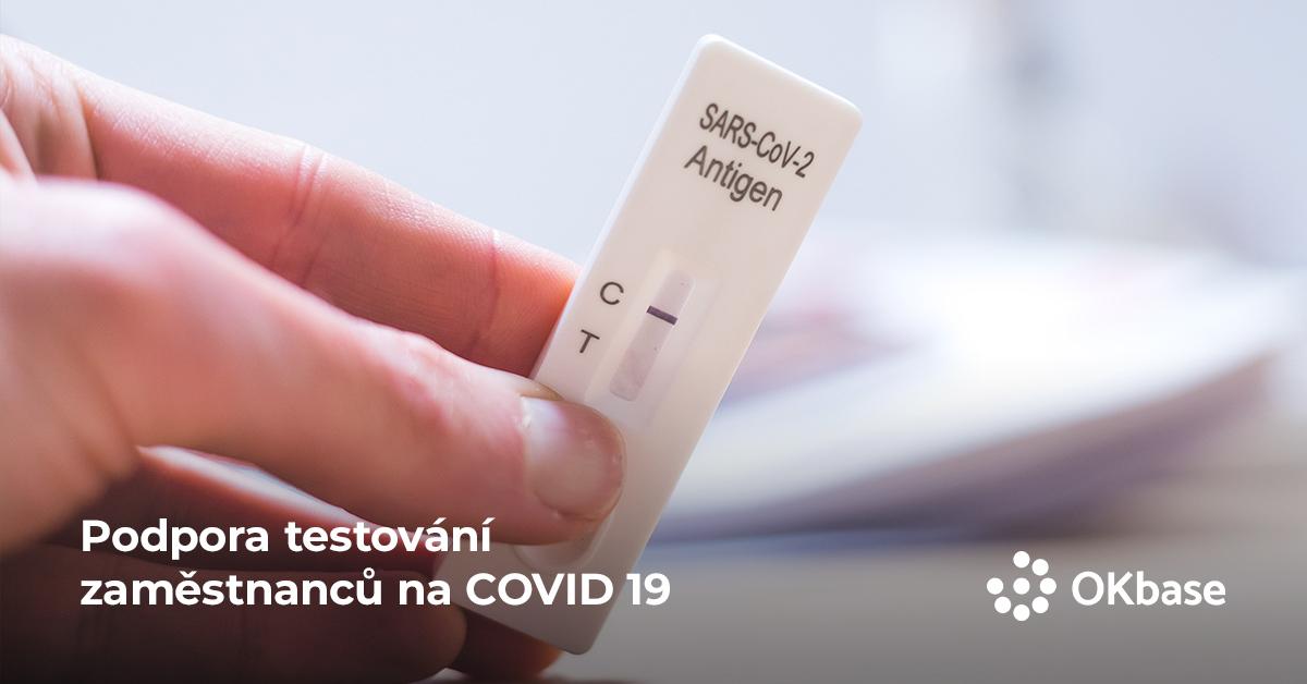 Video: Představujeme naše řešení pro evidenci testů na COVID-19