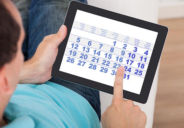 Certifikační zkoušky Microsoft: bezplatné přesunutí či zrušení nově nejméně 6 dní předem!