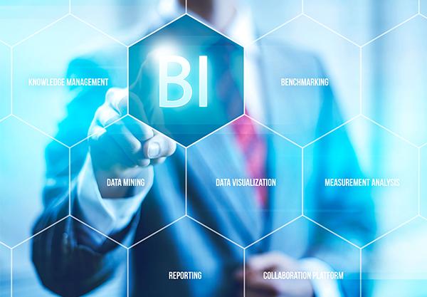 Význam Business Intelligence v podnikové sféře neustále roste – s ním také nároky na IT oddělení
