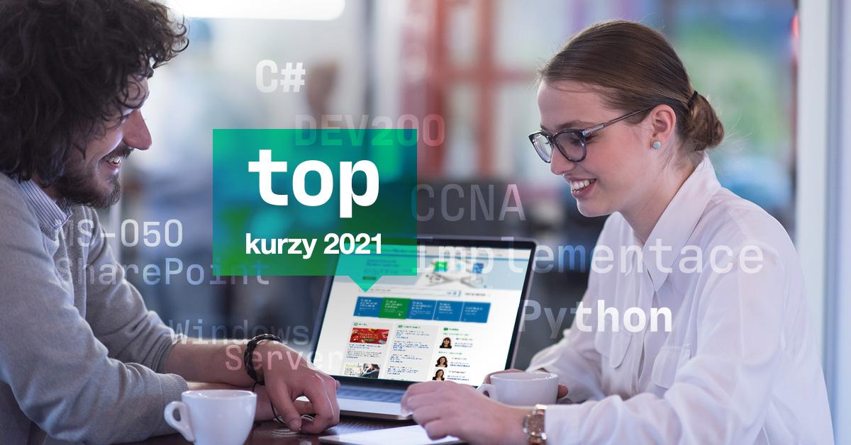 TOP kurzy 2021