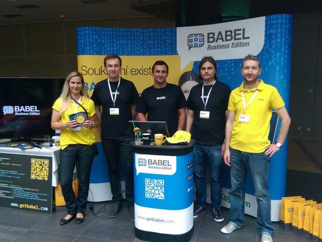 5. ročník konference pro mobilní vývojáře mDevCamp