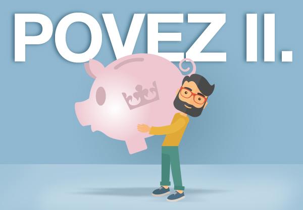 Zažádejte si spolu s námi o dotace POVEZ II., vyřešte financování vzdělávání svých zaměstnanců a předběhněte konkurenci