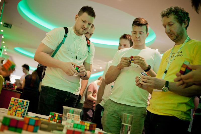 V pátek 17. 6. proběhl šestý ročník cross-platformové konference mDevCamp.