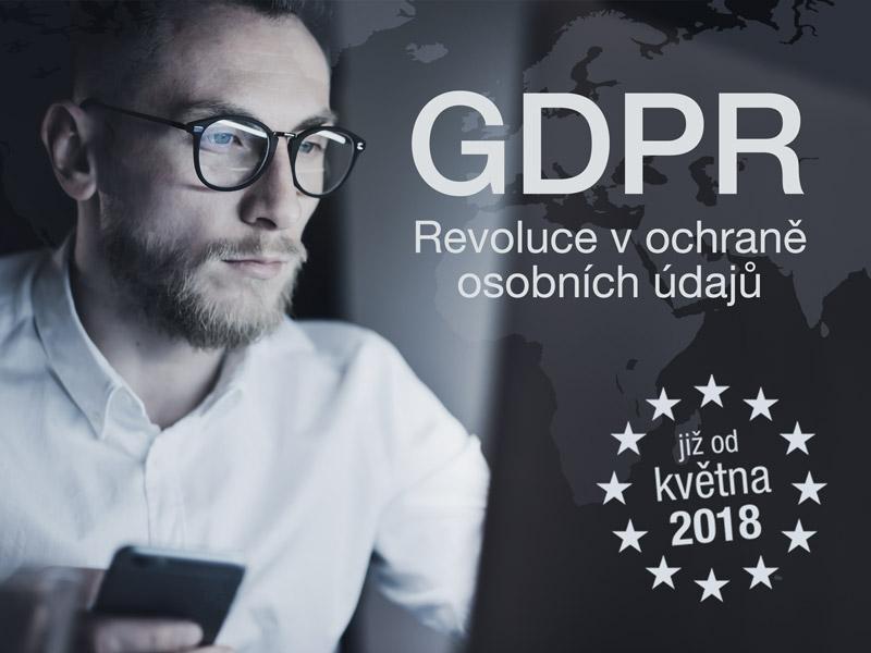 GDPR: Klíčové změny v ochraně osobních údajů