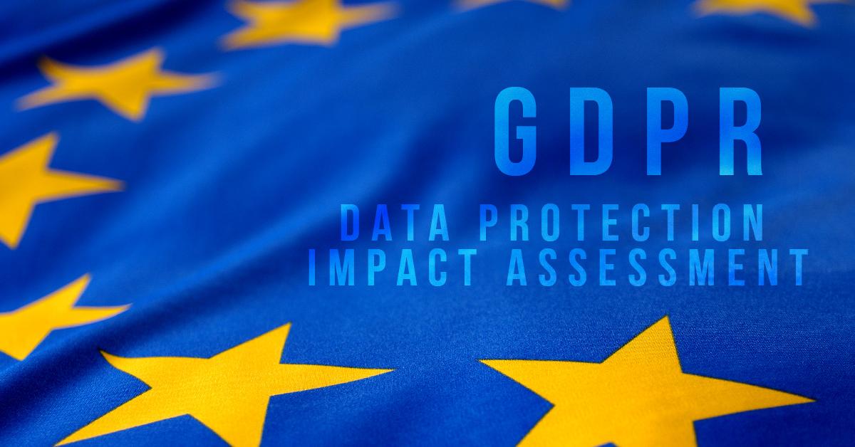 EDPB: Nový seznam operací, které podléhají GDPR