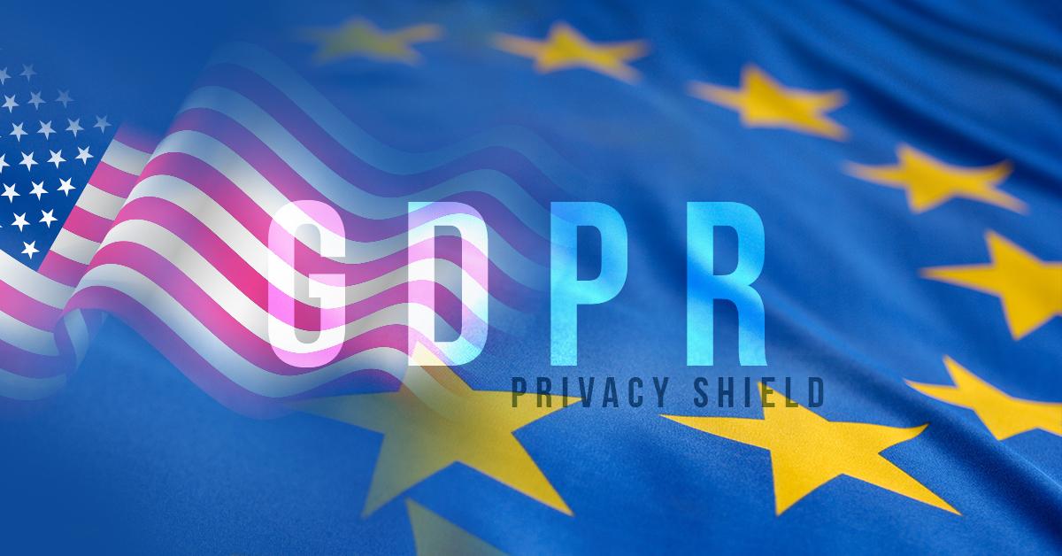 Ochranný štít EU-USA na ochranu soukromí