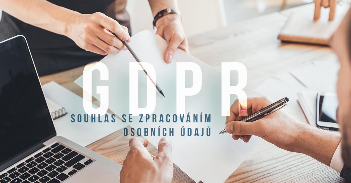 Je udělení souhlasu dle GDPR povinnost?