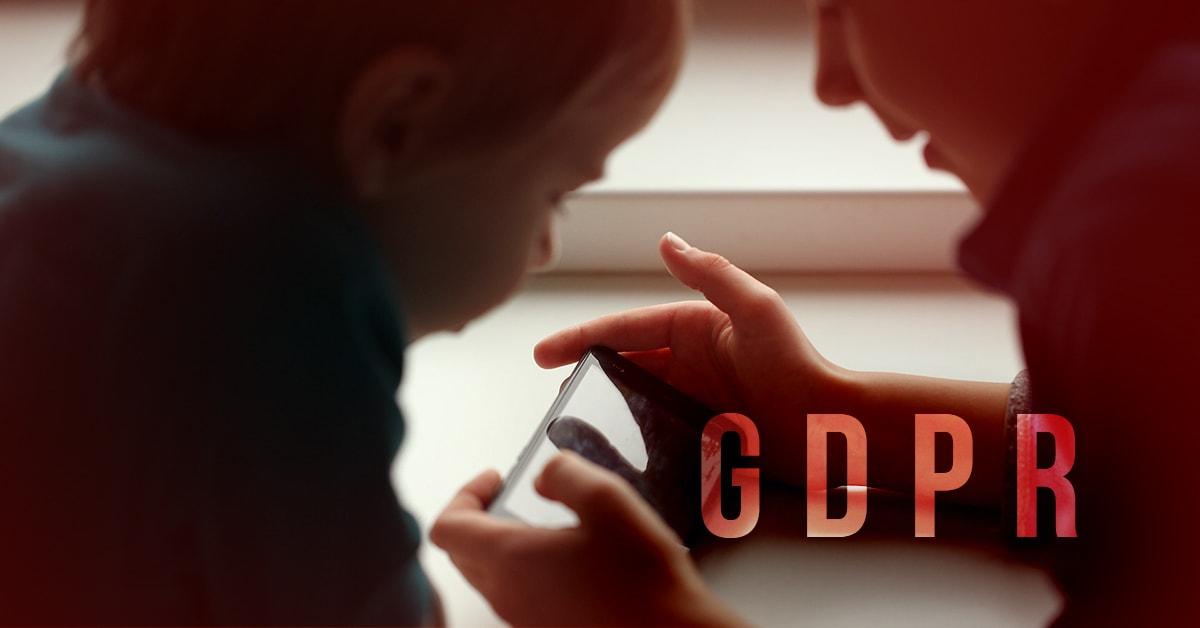 Pokuta pro Google a YouTube za porušení GDPR