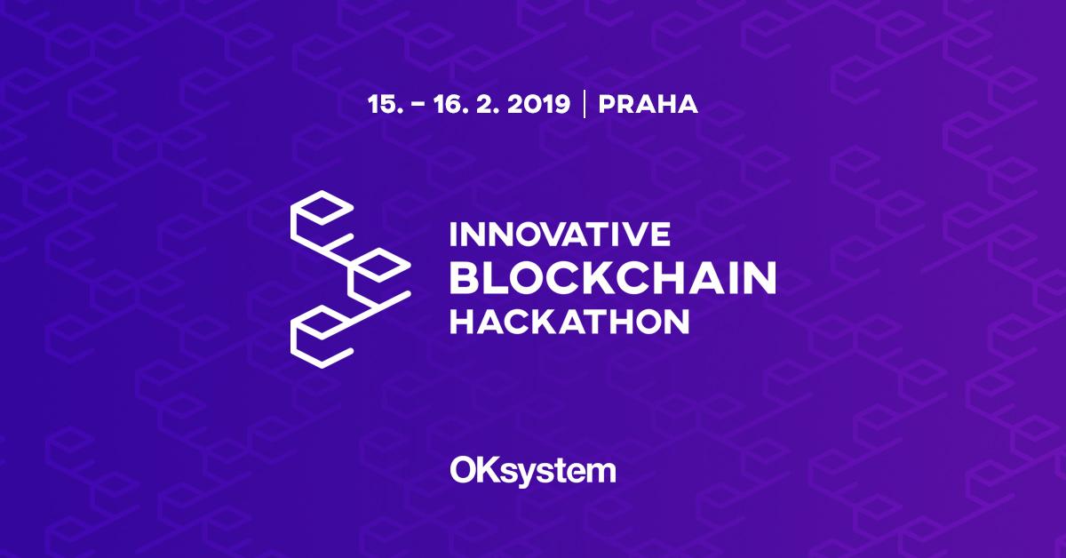 OKsystem podpoří diskuzi ohledně blockchainových technologií
